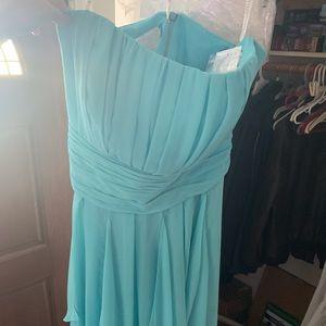 David's Bridal Dresses